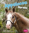 Appaloosa Horses (Pebble Books)