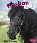 Friesian Horses (Pebble Books)