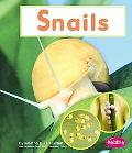 Snails (Pebble Books)