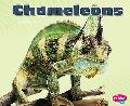 Chameleons (Pebble Plus)