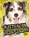 Australian Shepherds (Edge Books)