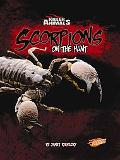 Scorpions: On the Hunt (Blazers)