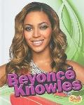 Beyonce Knowles (Star Biographies)