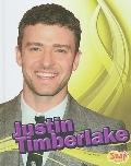 Justin Timberlake (Star Biographies)