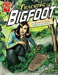Tracking Bigfoot: An Isabel Soto Investigation (Graphic Library)