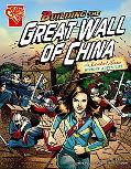 Building the Great Wall of China: An Isabel Soto History Adventure (Graphic Library)