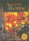 Ancient Rome: An Interactive History Adventure (You Choose Books)