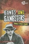 Gangs and Gangsters: Stories of Public Enemies (Bad Guys)