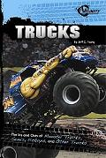 Trucks: The Ins and Outs of Monster Trucks, Semis, Pickups, and Other Trucks (Rpm)