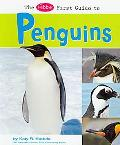 Pebble First Guide to Penguins