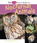 The Pebble First Guide to Nocturnal Animals (Pebble First Guides)