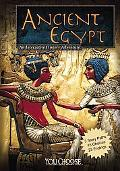 Ancient Egypt: An Interactive History Adventure (You Choose: Historical Eras)