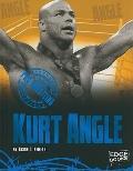 Kurt Angle (Stars of Pro Wrestling)