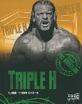 Triple H (Stars of Pro Wrestling)