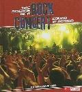 The Science of a Rock Concert: Sound in Action (Action Science)