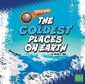 The Coldest Places on Earth (Extreme Planet)