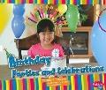 Birthday Parties and Celebrations (Happy Birthday!)