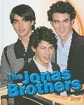 The Jonas Brothers (Star Biographies)