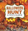 Halloween Hunt : A Spot-It Challenge