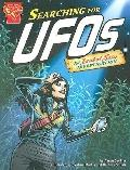 Searching for Ufos: An Isabel Soto Investigation (Graphic Expeditions) (Graphic Library, Gra...