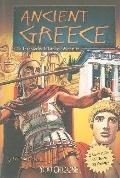 Ancient Greece: An Interactive History Adventure (You Choose: Historical Eras)