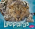 Leopards (African Animals) (Pebble Plus: African Animals)