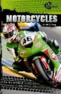 Motorcycles: The Ins and Outs of Superbikes, Choppers, and Other Motorcycles (Rpm)