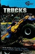 Trucks: The Ins and Outs of Monster Trucks, Semis, Pickups, and Other Trucks (Rpm) (Velocity...