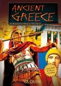 Ancient Greece : An Interactive History Adventure