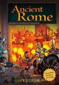 Ancient Rome : An Interactive History Adventure