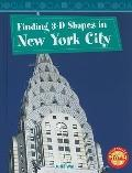 Finding 3-d Shapes in New York City (Real World Math)
