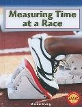 Measuring Time at a Race (Real World Math)