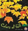 Colors of Fall (A+ Books)