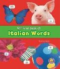 My First Book of Italian Words (A+ Books)