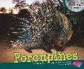 Porcupines (Pebble Plus)