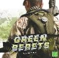The Green Berets (First Facts)