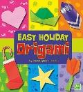 Easy Holiday Origami (First Facts)