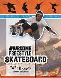 Awesome Skateboard Tricks and Stunts