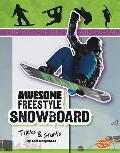 Awesome Snowboard Tricks and Stunts