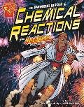 Dynamic World of Chemical Reactions with Max Axiom