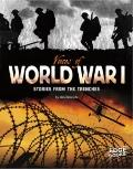 Voices of World War I : Stories from the Trenches