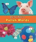 My First Book of Polish Words (A+ Books)