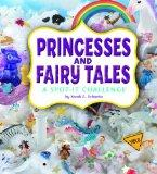Princesses and Fairy Tales; A Spot-It Challenge