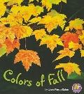 Colors of Fall (A+ Books: Colors All Around)