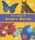 My First Book of Arabic Words (A+ Books: Bilingual Picture Dictionaries)