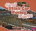 Cool Stock Car Racing Facts (Pebble Plus: Cool Sports Facts)