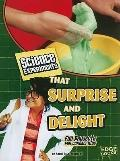 Science Experiments That Surprise and Delight (Kitchen Science)