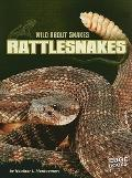 Rattlesnakes (Wild About Snakes)
