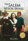 Salem Witch Trials : An Interactive History Adventure