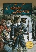 Colonial America : An Interactive History Adventure